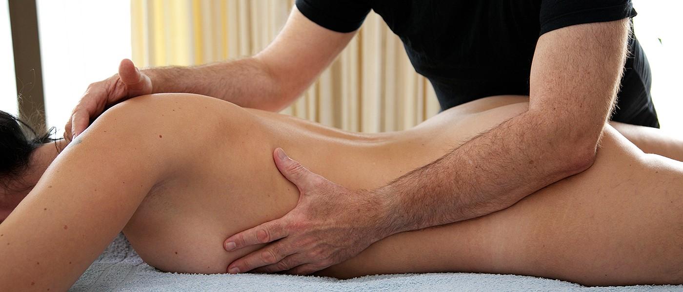 Massaggi erotici e sensuali