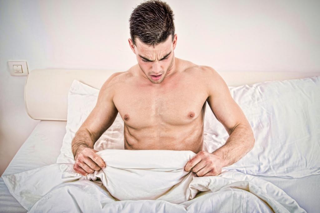 Esercizi e medicinali per allungare il pene